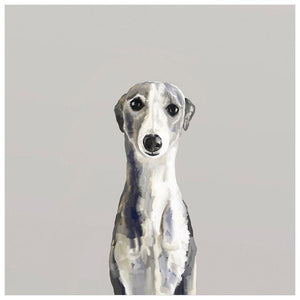 Best Friend - Whippet Wall Art - Cece & Me - Home and Gifts