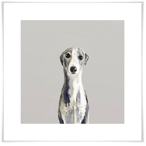 Image of Best Friend - Whippet Wall Art - Cece & Me - Home and Gifts