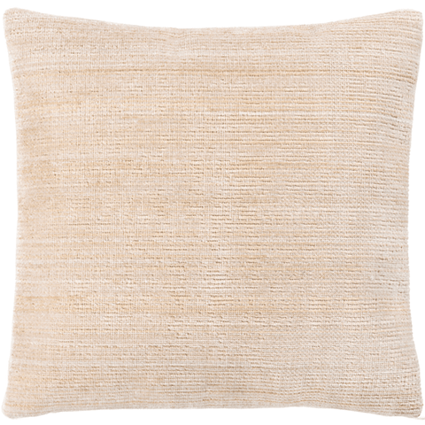 Image of Accretion Pillow ~ Khaki, Ivory, Beige - Cece & Me - Home and Gifts