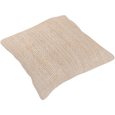 Accretion Pillow ~ Khaki, Ivory, Beige - Cece & Me - Home and Gifts