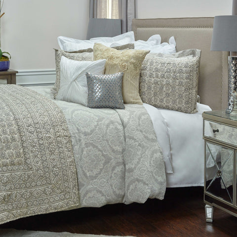 Adley Duvet Cover & Shams - Cece & Me - Home and Gifts