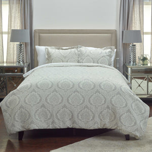 Adley Duvet Cover & Shams
