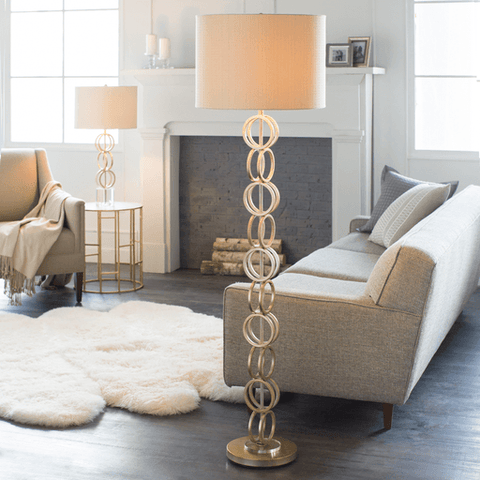 Evans Table Lamp - Cece & Me - Home and Gifts