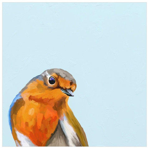 Image of Hey There Bird Wall Art - Cece & Me - Home and Gifts
