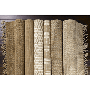 Jute Rug - Cece & Me - Home and Gifts