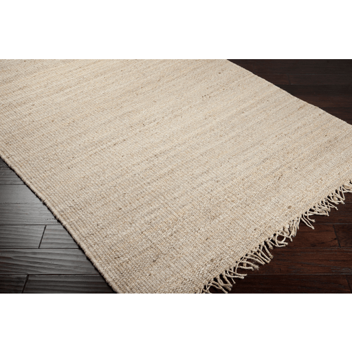 Jute Rug Bleached - Cece & Me - Home and Gifts