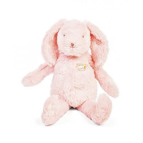 "My First Bunny ~ Pink 14"" - Cece & Me - Home and Gifts"