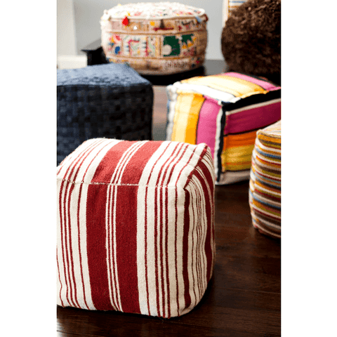 Image of Karma Pouf - Cece & Me - Home and Gifts