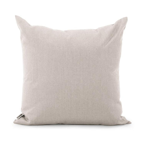 Image of Pillow Outdoor Sunbrella Seascape ~ Sand
