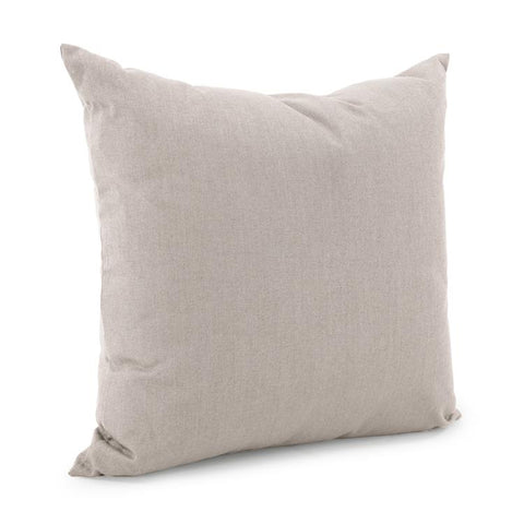 Pillow Outdoor Sunbrella Seascape ~ Sand