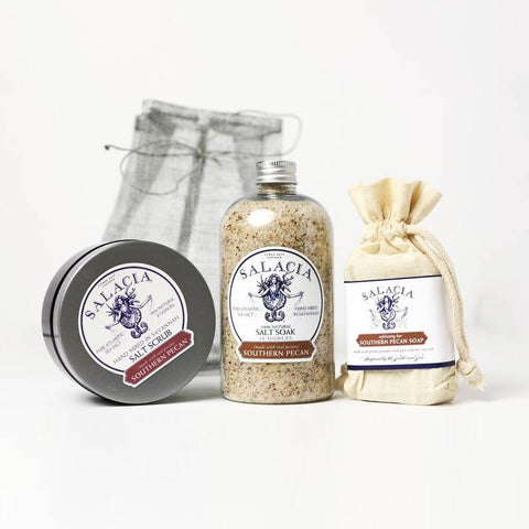 Southern Pecan Gift Set - Cece & Me - Home and Gifts