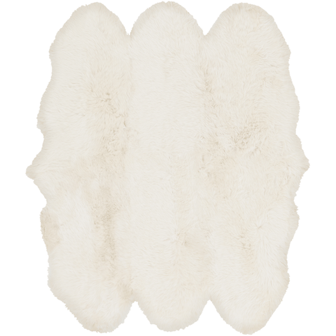 Image of Sheepskin Throw - Cece & Me - Home and Gifts