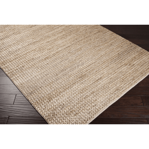 Image of Tropics Jute Rug ~ Khaki - Cece & Me - Home and Gifts