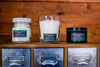 Appalachian Trail: The Perfect Candle Scent for a Warm Evening