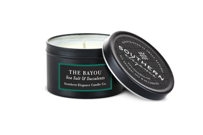 (Country Living Collection) The Bayou: Sea Salt & Succulents