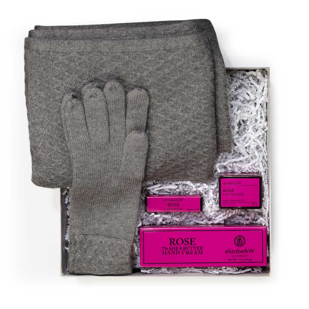 Baby, It's Cold Outside Gift Set