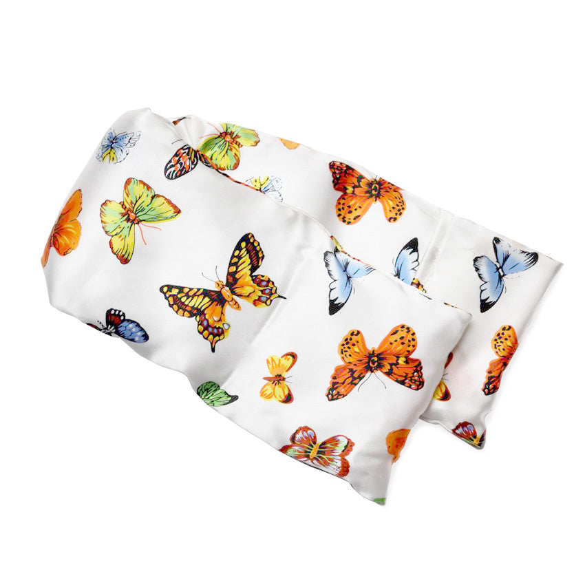 Butterfly Hot/Cold Flaxseed Pack
