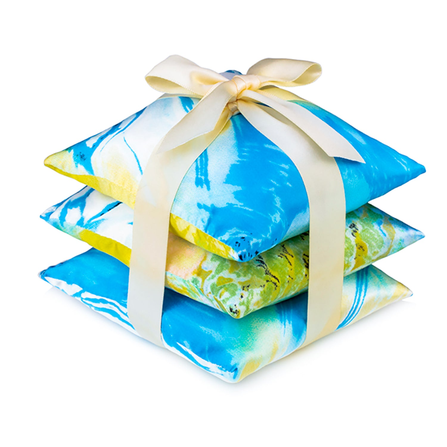 Reflections Silk Sachet Set