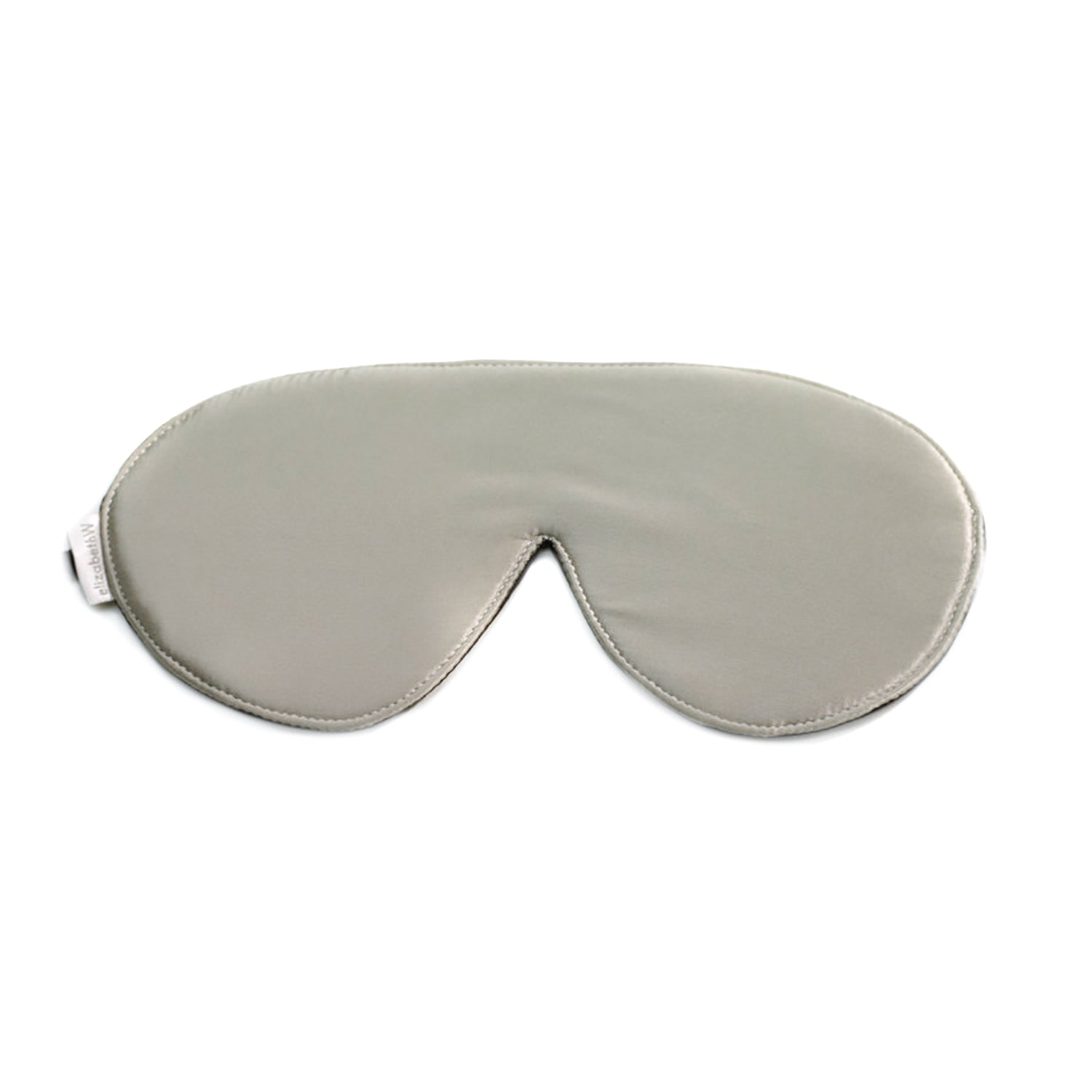 Silver Sleep Mask