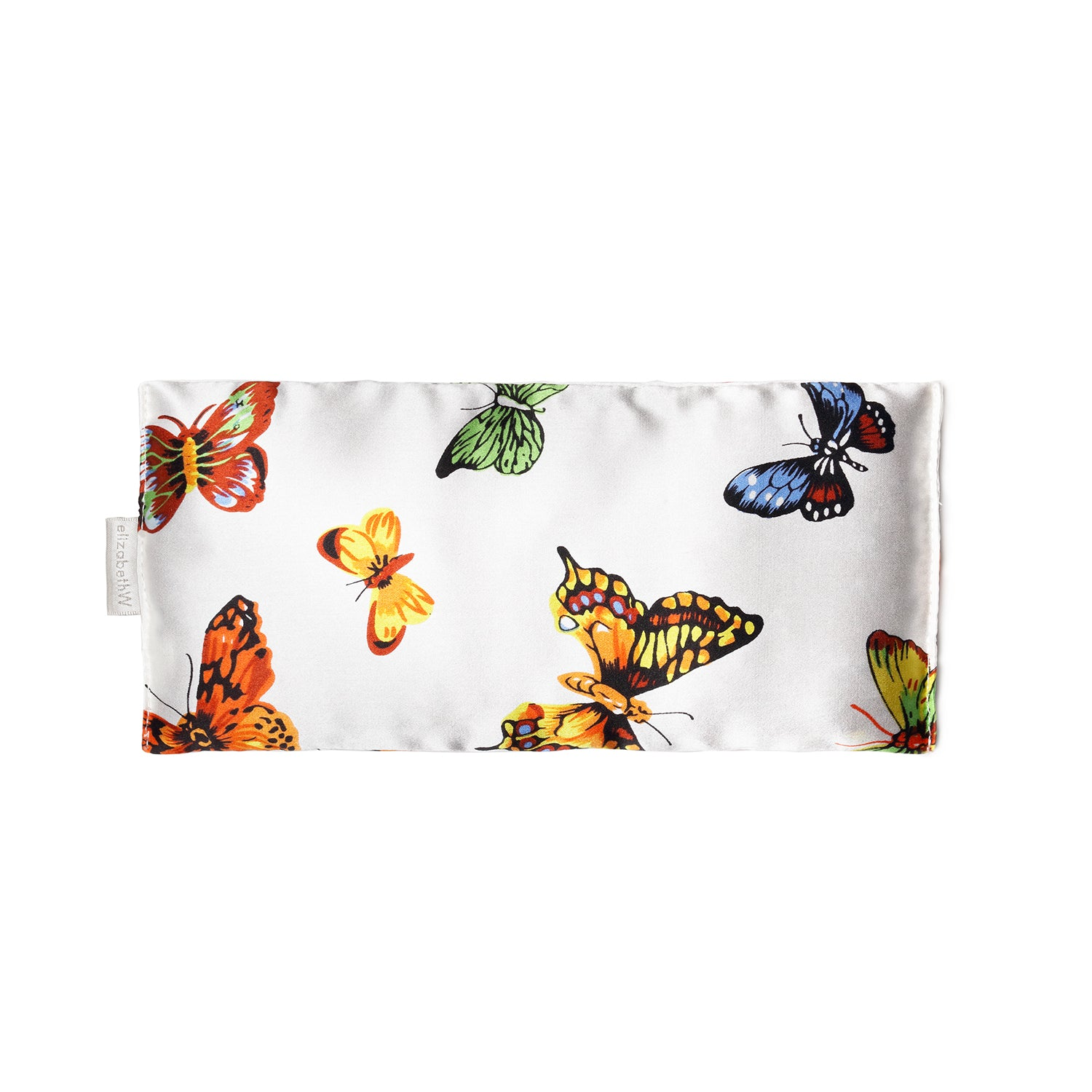 Butterfly Eye Pillow