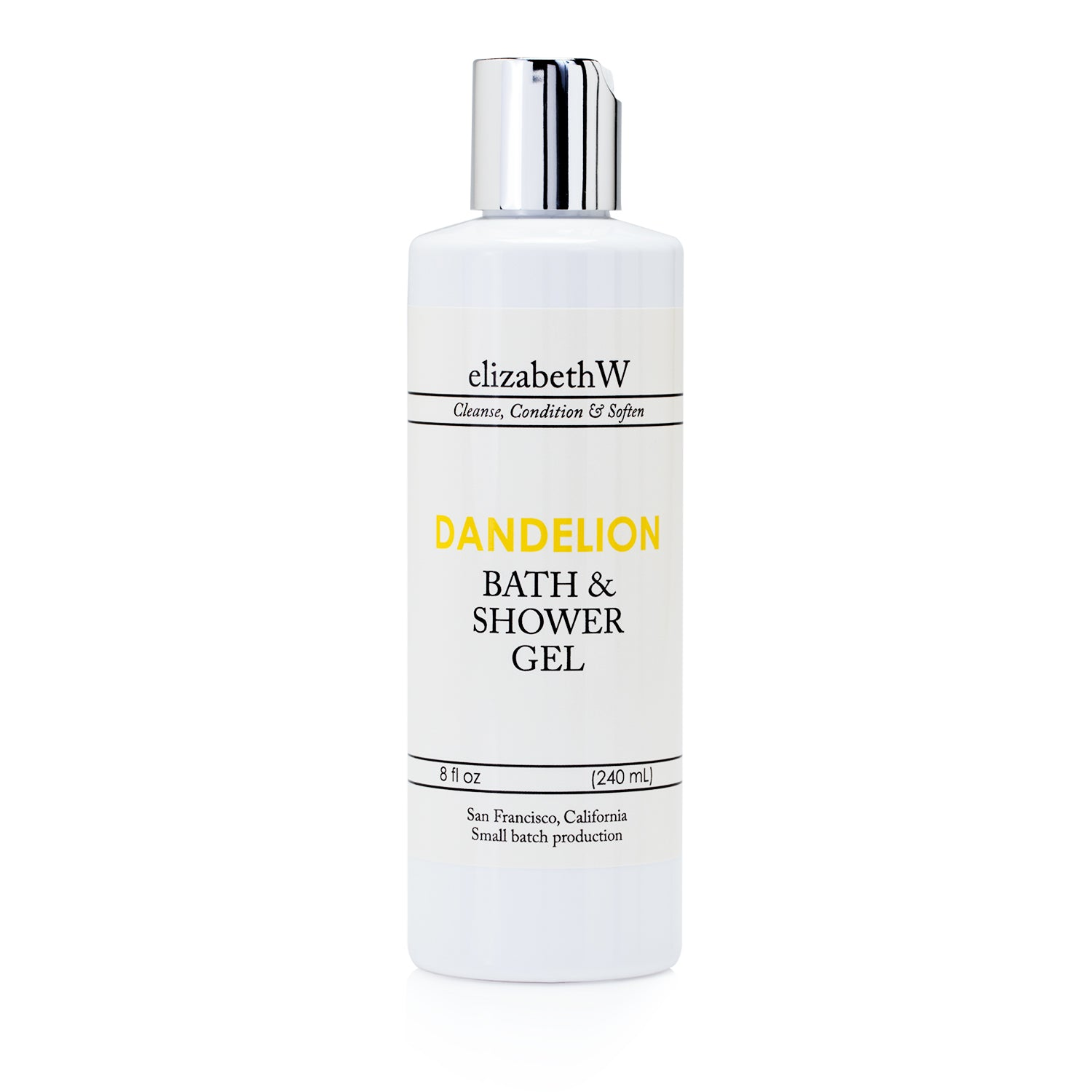 Dandelion Bath & Shower Gel