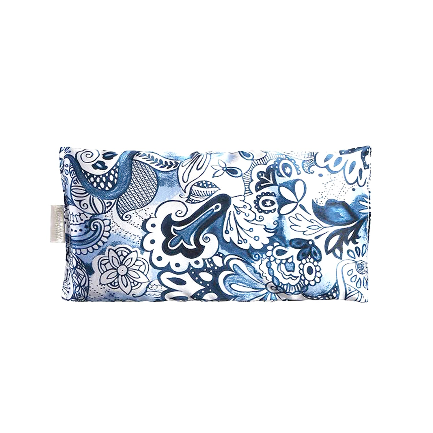 Delft Eye Pillow