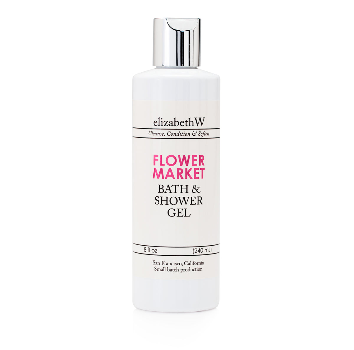 Flower Market Bath & Shower Gel