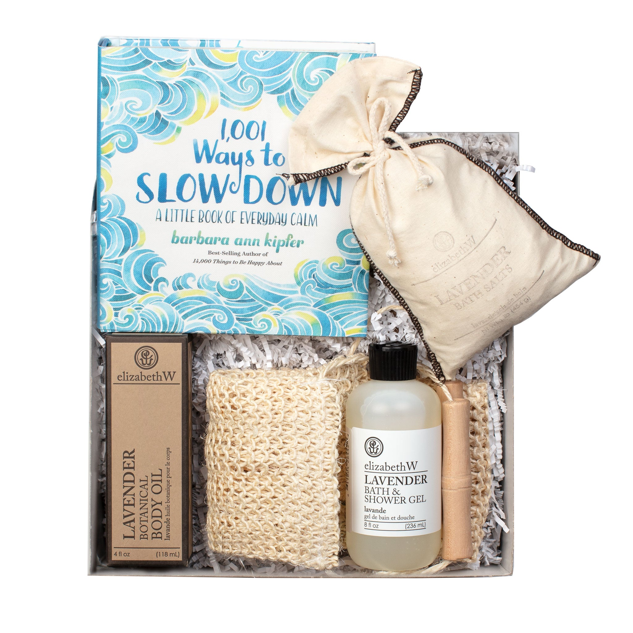 You Need to Calm Down Gift Set
