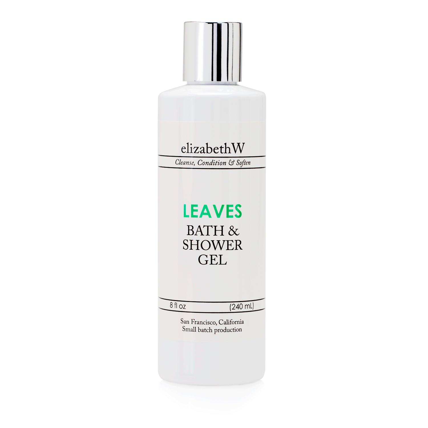 Leaves Bath & Shower Gel