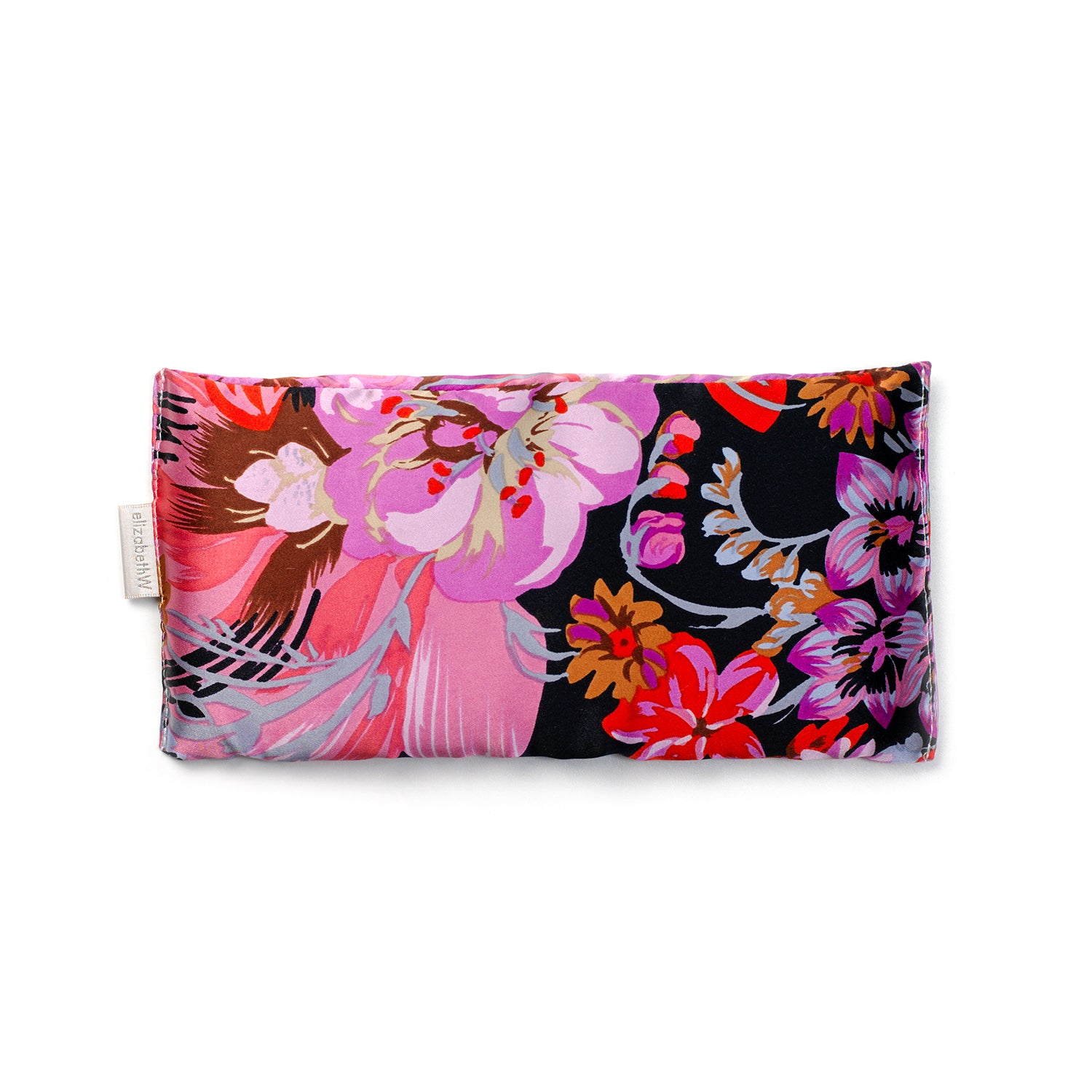 Midnight Garden Eye Pillow