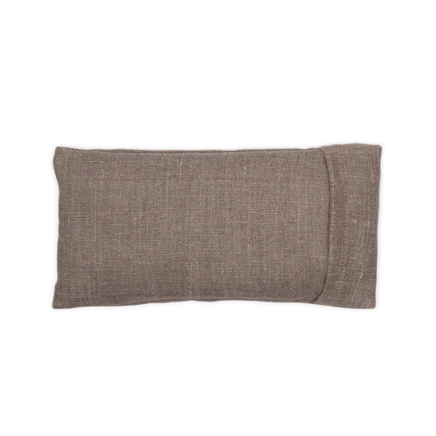 Linen  - Natural Eye Pillow