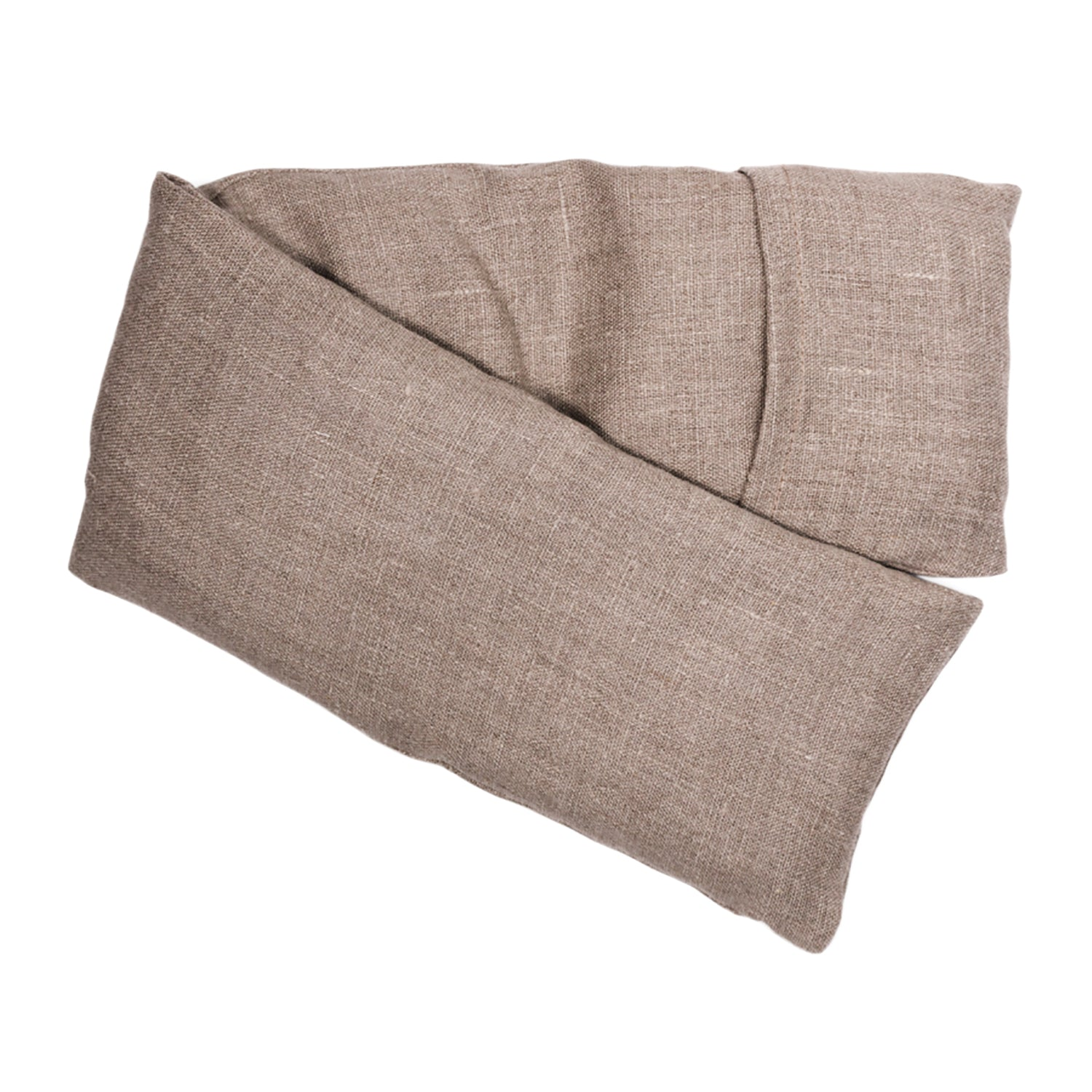 Linen - Natural Hot/Cold Flaxseed Pack