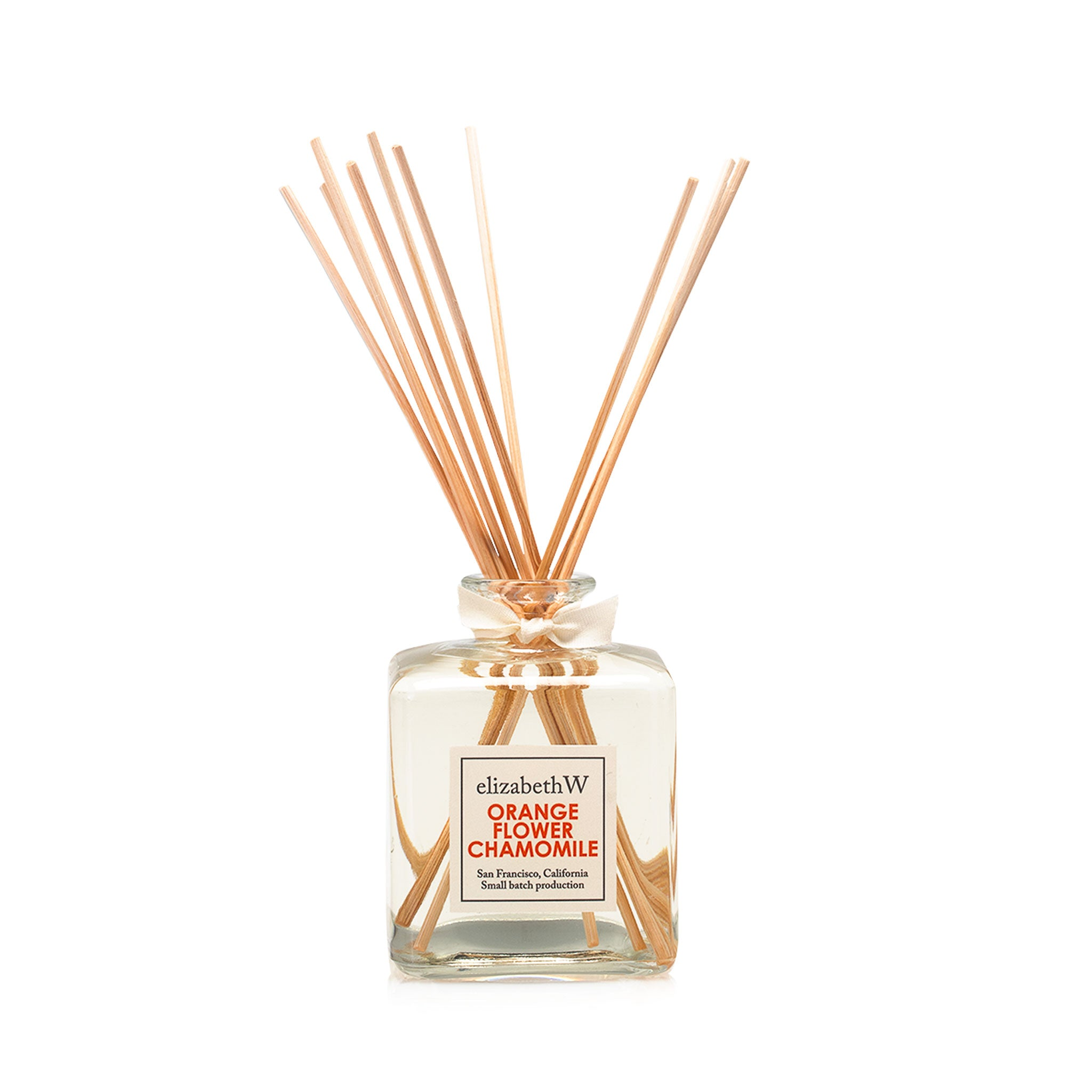 Orange Flower Chamomile Diffuser