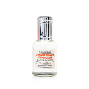 Orange Flower Chamomile Eau de Parfum