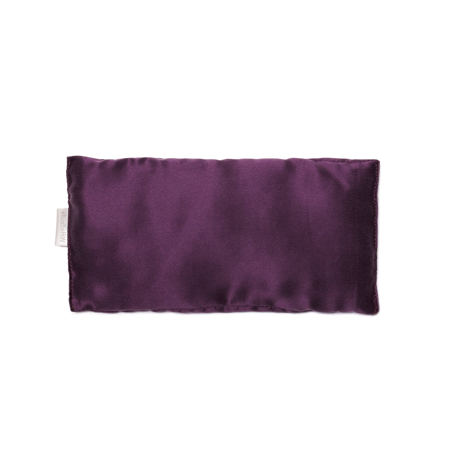 Plum Eye Pillow