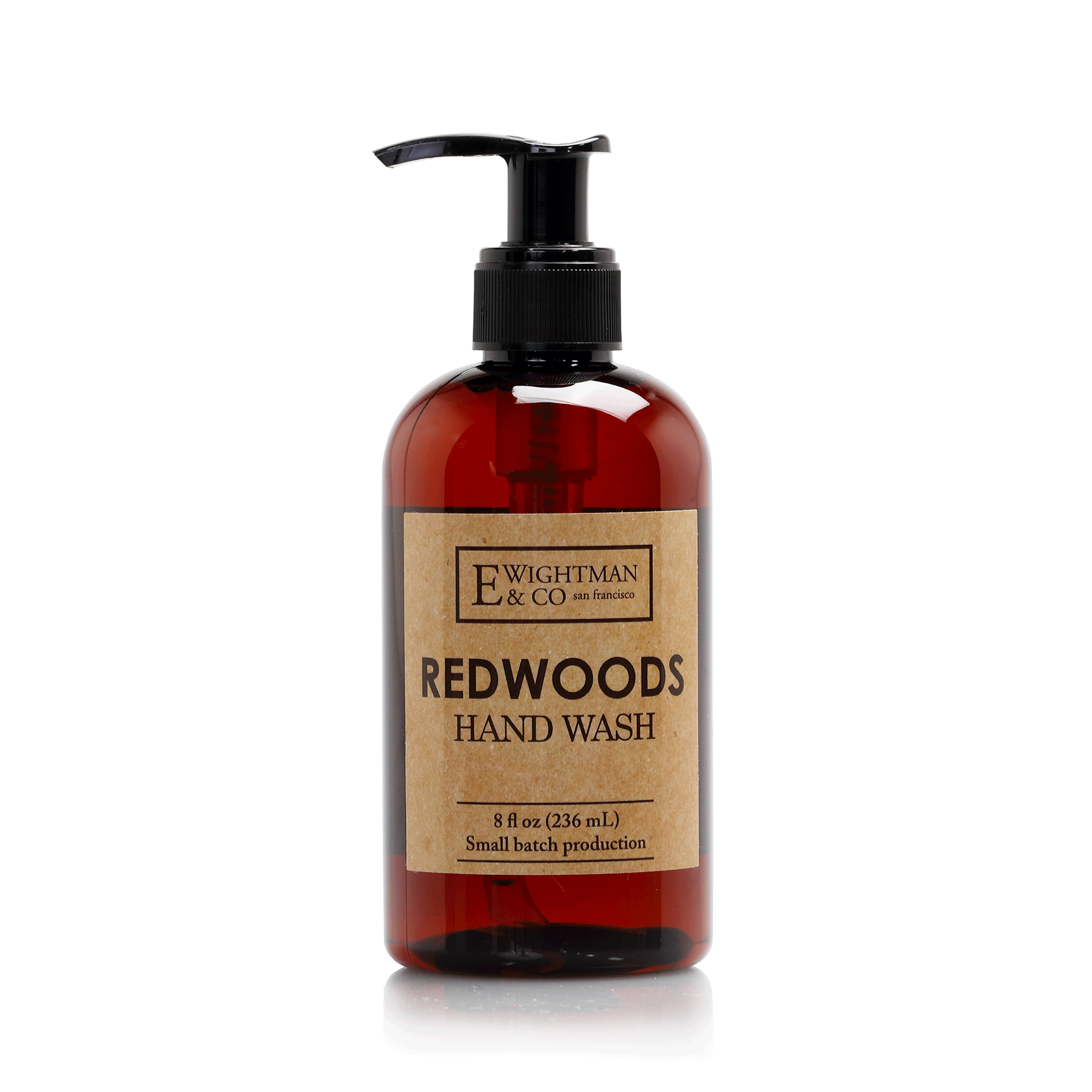 Redwoods Hand Wash