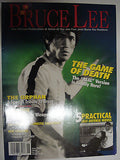 Bruce Lee: The Official Publication & Voice of the Jun Fan JKD Nucleus June 2000 - Valley Martial Arts Supply