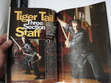 Inside Kung Fu - November 2000 Shannon Lee, Brandon Lee - Special Edition