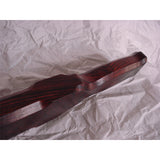 Cocobolo Sword Breaker Flat Stick - Valley Martial Arts Supply