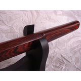 Cocobolo Wakizashi - Valley Martial Arts Supply