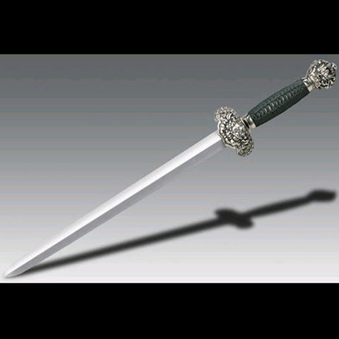 Jade Lion Dagger - Valley Martial Arts Supply