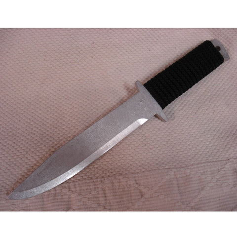Knife, Western Style Aluminum Trainer - Valley Martial Arts Supply