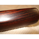 Cocobolo Wood Tanto - Valley Martial Arts Supply