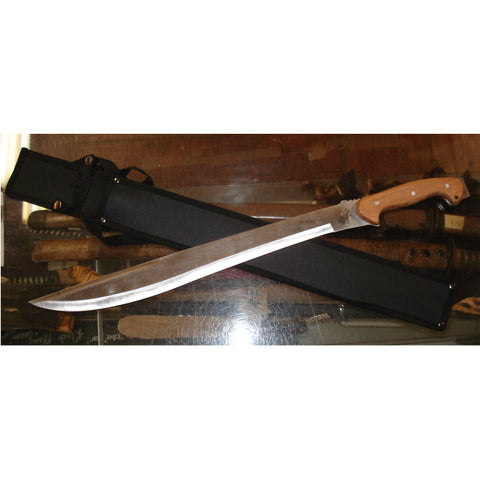 Pinute or Itak Sword