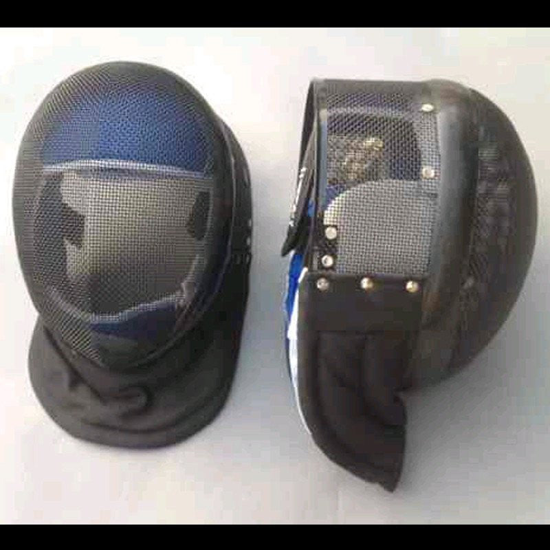 Fighting and Fencing Mask - Valley Martial Arts Supply
