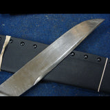 Mad Dog Knife HELL HOUND #1 - Combat Knife