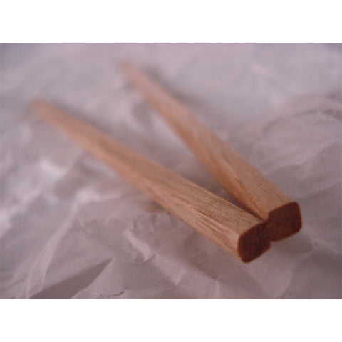 Hickory Chopsticks - Valley Martial Arts Supply