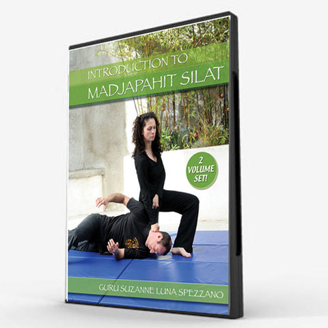 Introduction to Madjapahit Silat DVD - Valley Martial Arts Supply