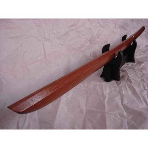 Jatoba Bokken - Valley Martial Arts Supply