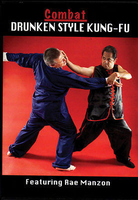 Combat Drunken Style Kung-Fu - Valley Martial Arts Supply